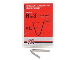 R FIX 3 TYRE REGROOVER BLADE 20PCS/BOX